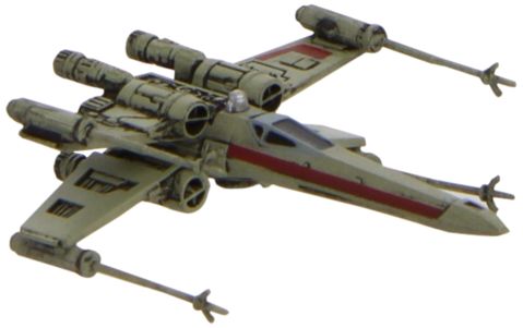 X wing fighter png. Star wars modfather pinball