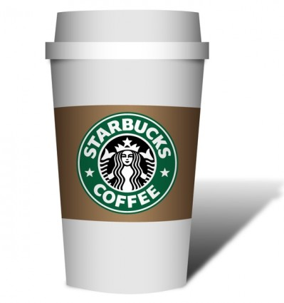 Starbucks clipart cup. Coffee