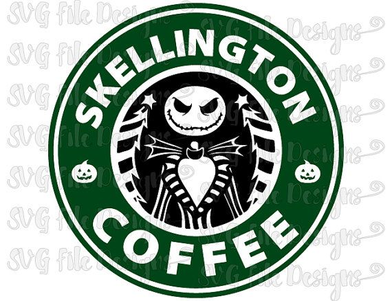 Starbucks clipart svg. Best disney logos