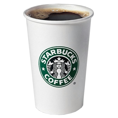 Starbucks coffee cup png. Rich lieberman media support