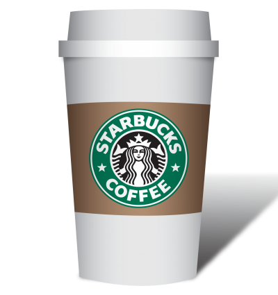 Starbucks coffee cup png. Download free transparent image
