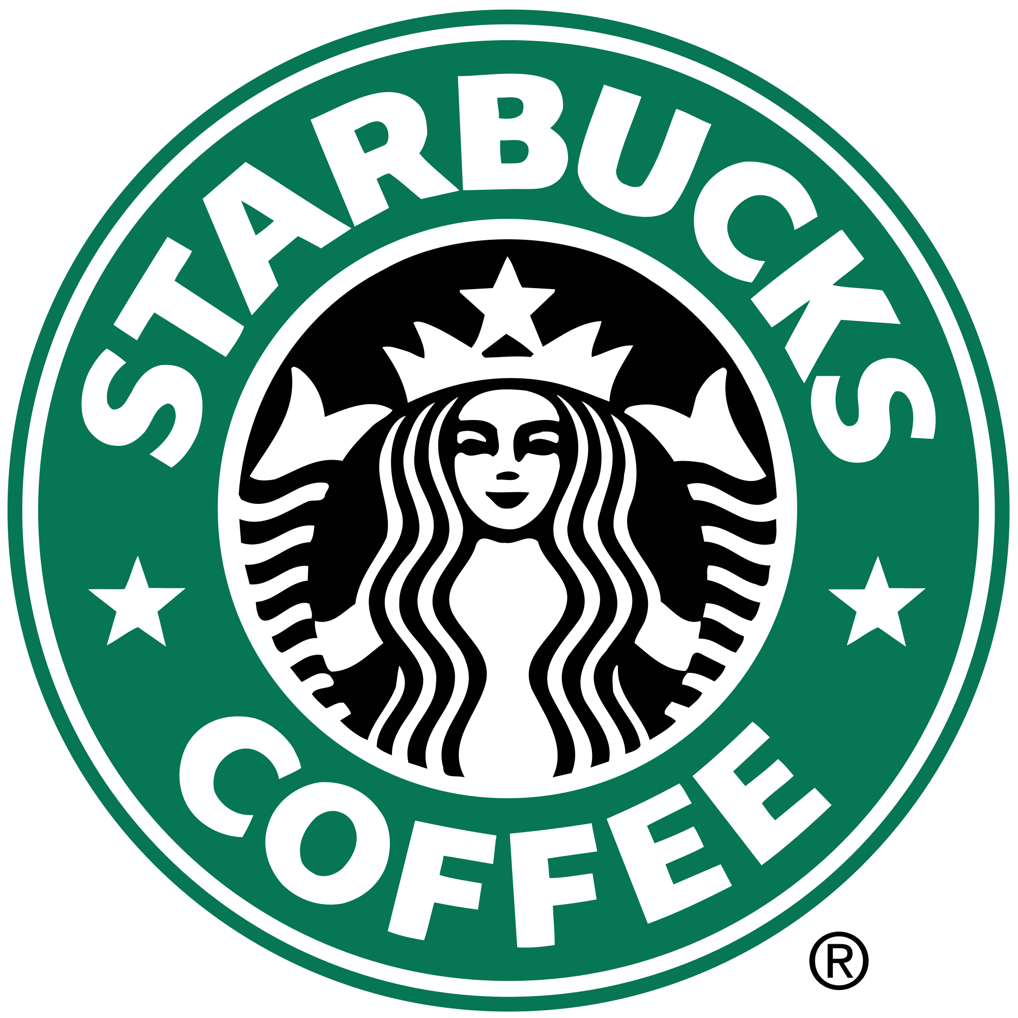 Starbucks coffee logo png. Image svg logopedia fandom