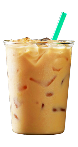 Iced coffee png. Cold starbucks