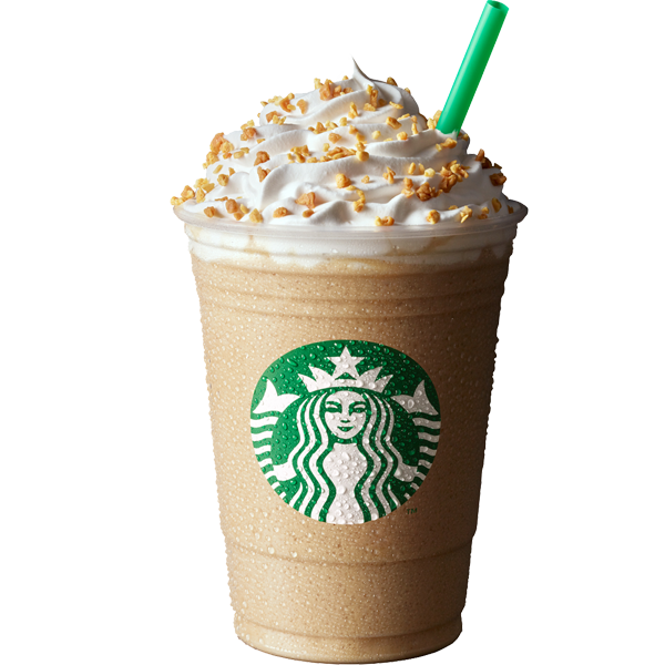 Starbucks vector transparent