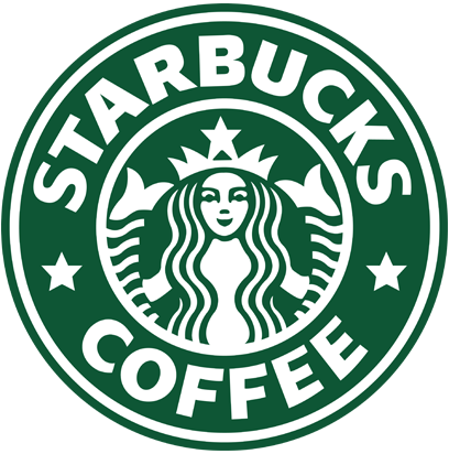 Starbuck letter png