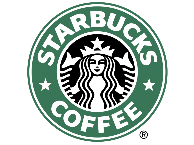 Starbucks transparent png. Coffee logo svg vector