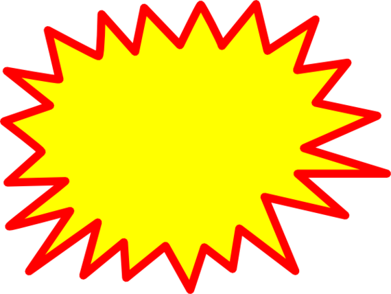 Starburst clipart png. Clip art free to
