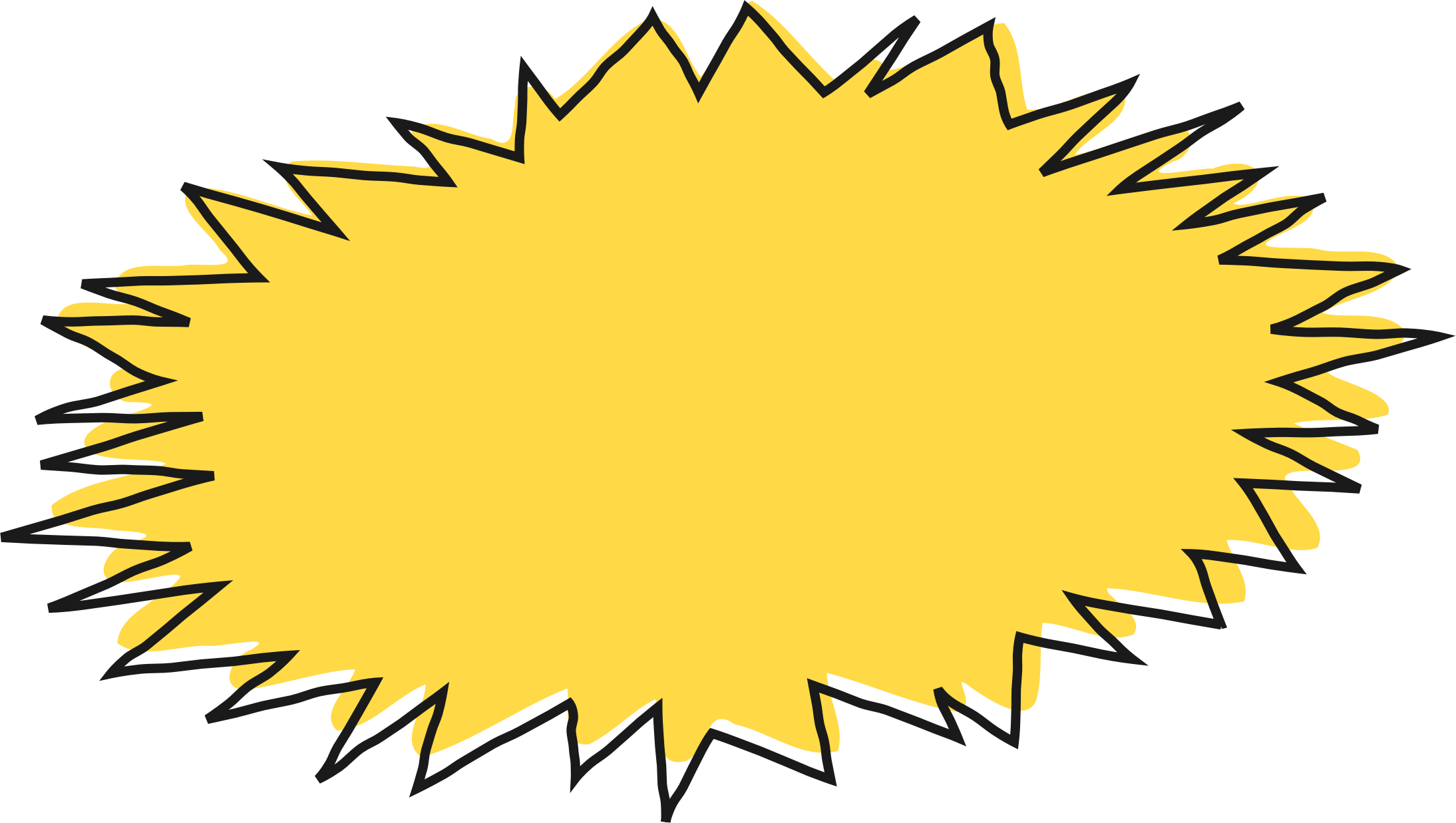 Starburst graphic png. Zap icons free and