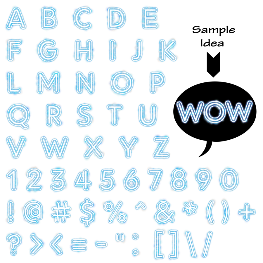 Free font alphabet alpha. Glitter clipart fancy star vector