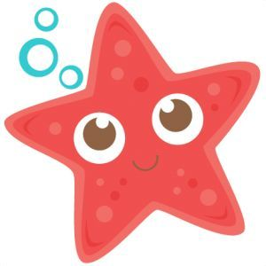Starfish clipart simple cartoon. The best images on