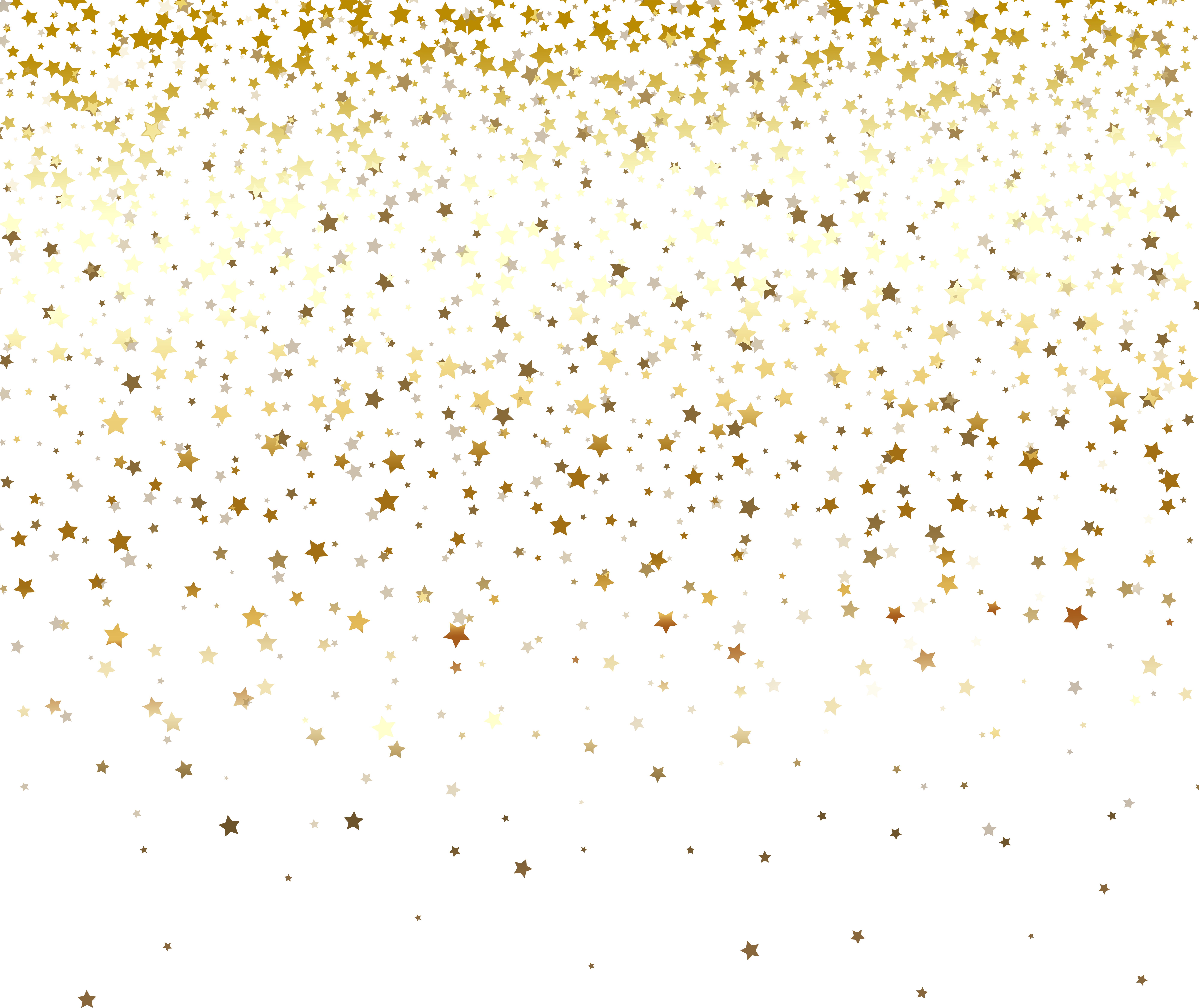 Stars png. Decor transparent clip art banner royalty free stock