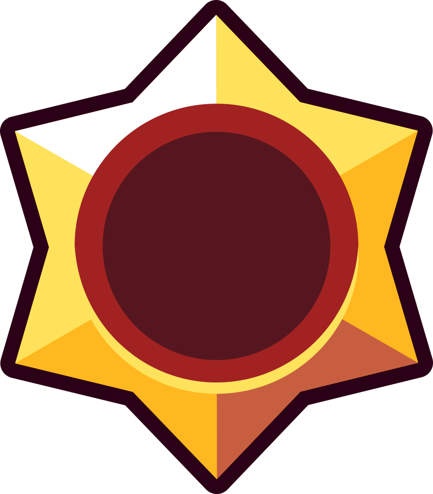 Stars circle png. Image gold star empty