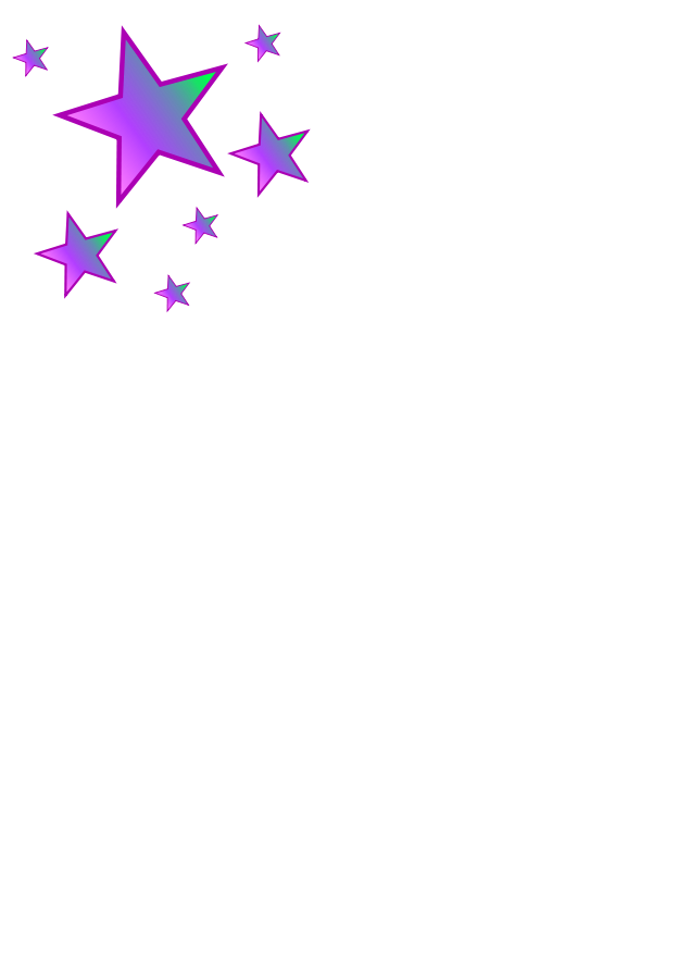 Stars clipart png. File tag list clip