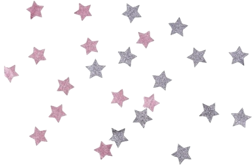 Stars tumblr png. Transparent transparency pinterest overlays