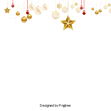 Christmas png elegant. Star vectors psd and