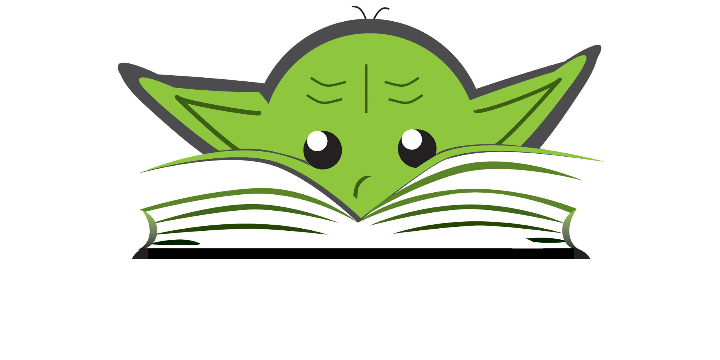 Yoda clipart star wars. Reads day strikes back