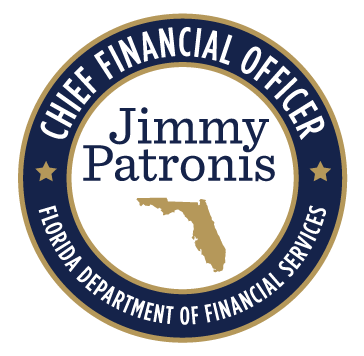 State of florida seal png. Department financial services cfo