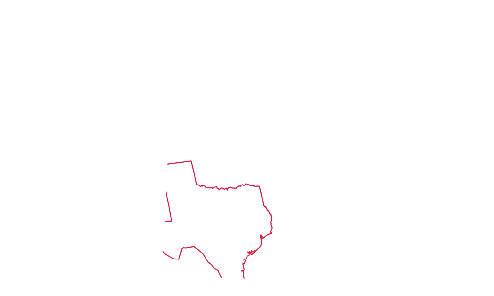 State of texas outline png. Usbdata