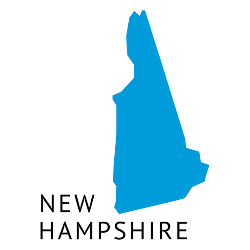New hampshire png