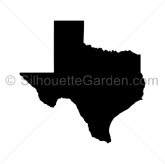 State svg silhouette texas. Clip art download free