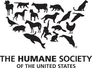 States vector. The humane society of