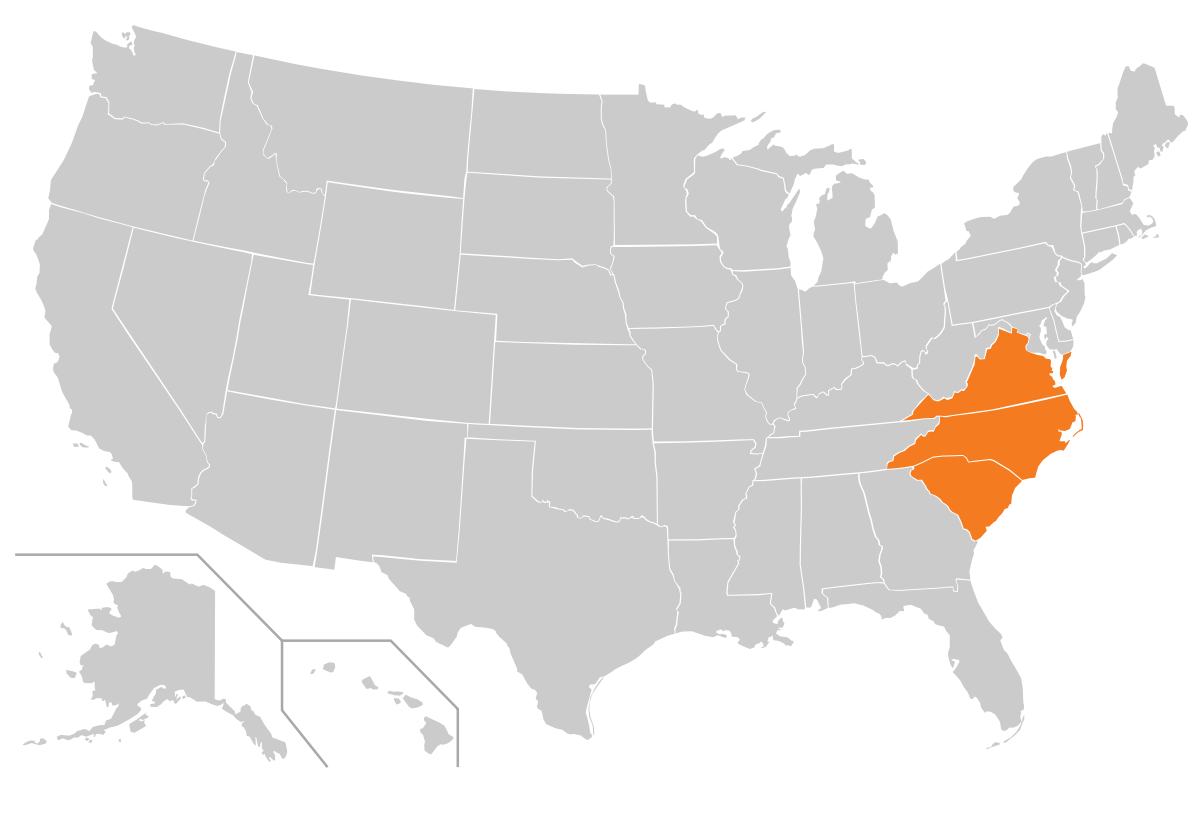 States vector big. South conference wikipedia