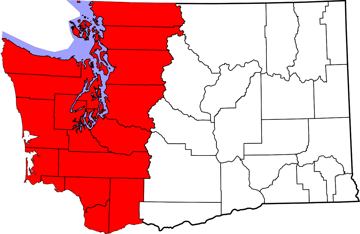Washington vector state wa. Western wikipedia