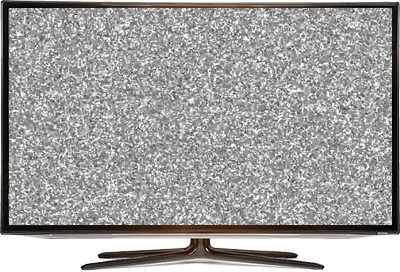 Tv Static Screen Transparent & PNG Clipart Free Download - YA-webdesign