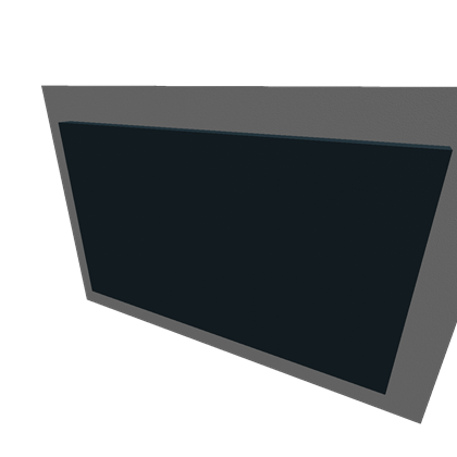 Static tv png. Roblox