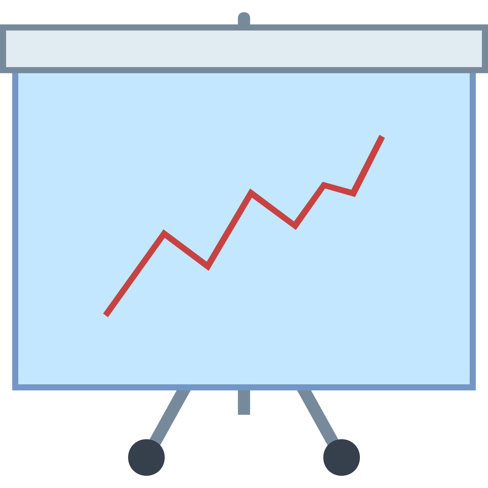 Statistics vector. Icon free download png