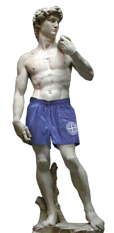 Statue of david png. Tumblr expand