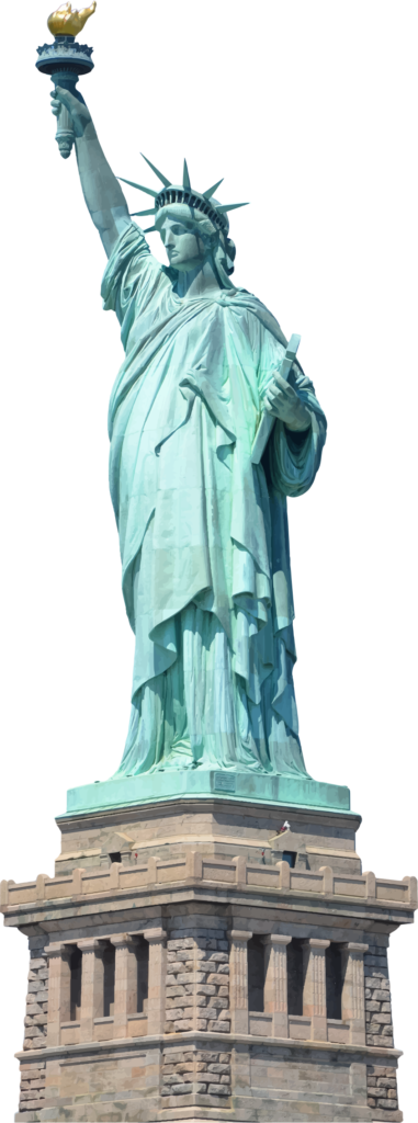 Statue of liberty apple png. Free file peoplepng com