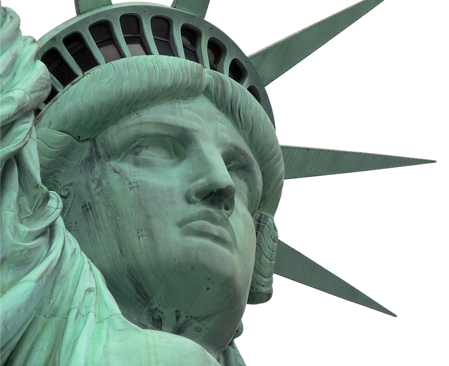 Statue of liberty head png. Images free download