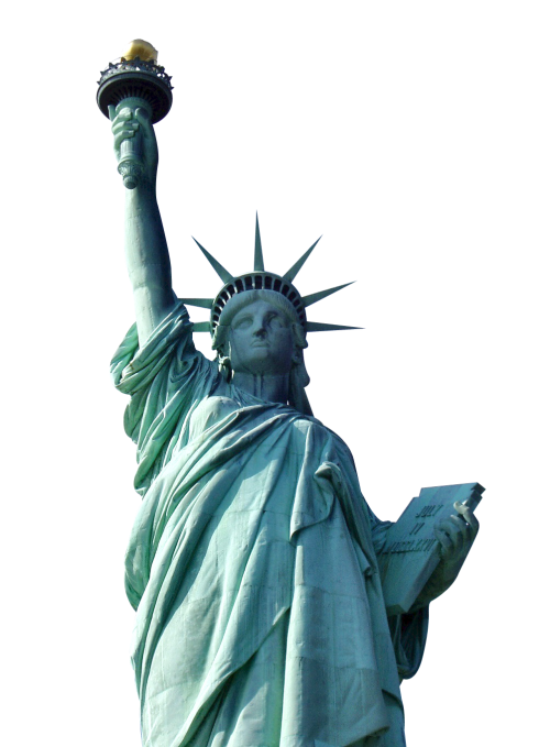 Statue of liberty png transparent. Image pngpix