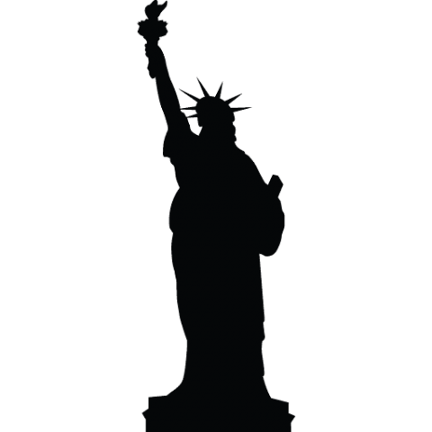 Statue of liberty png. Free images toppng transparent