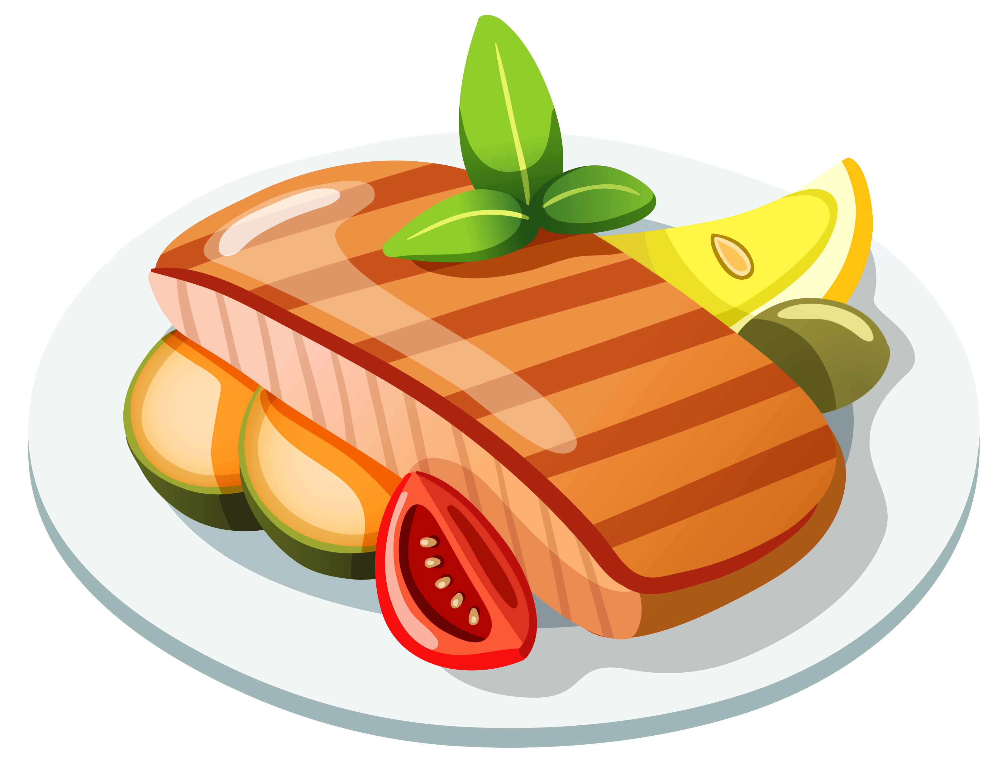 food cartoon png
