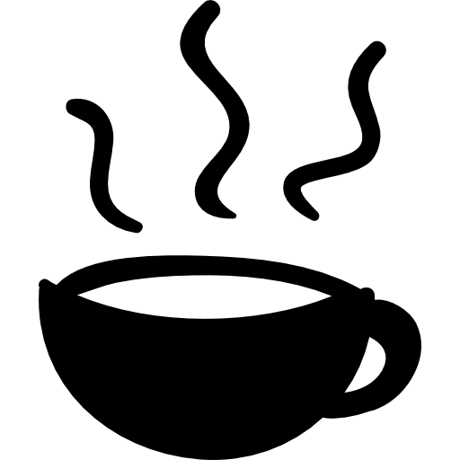 Coffee clip steam. Collection of clipart