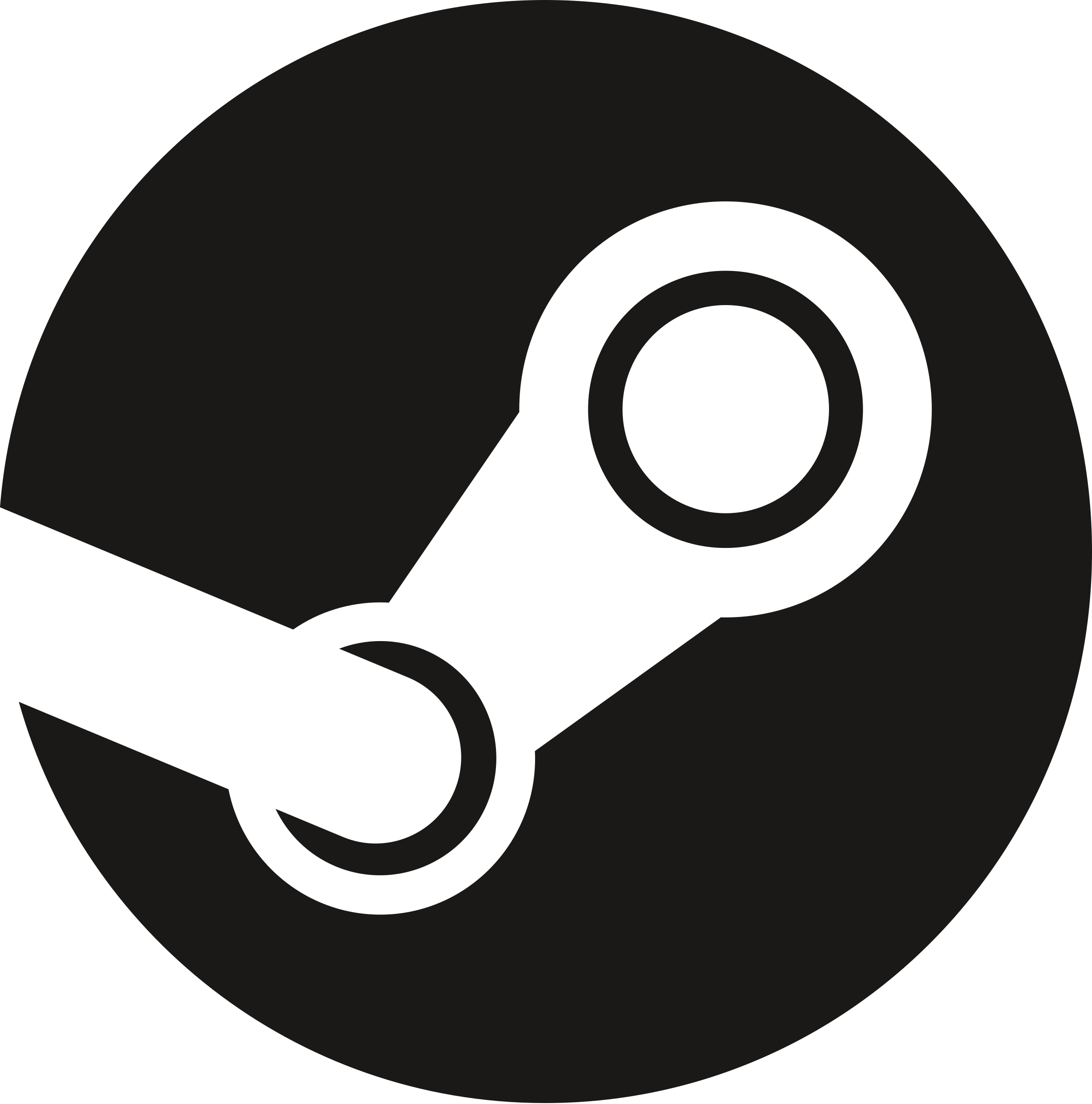 Steam logo white png. Transparent svg vector freebie