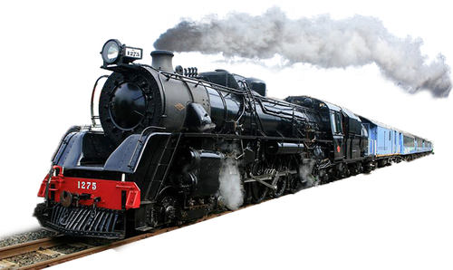 Steam train png. Hd transparent images pluspng