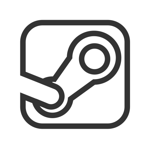 Steam vector png. Props trading video games
