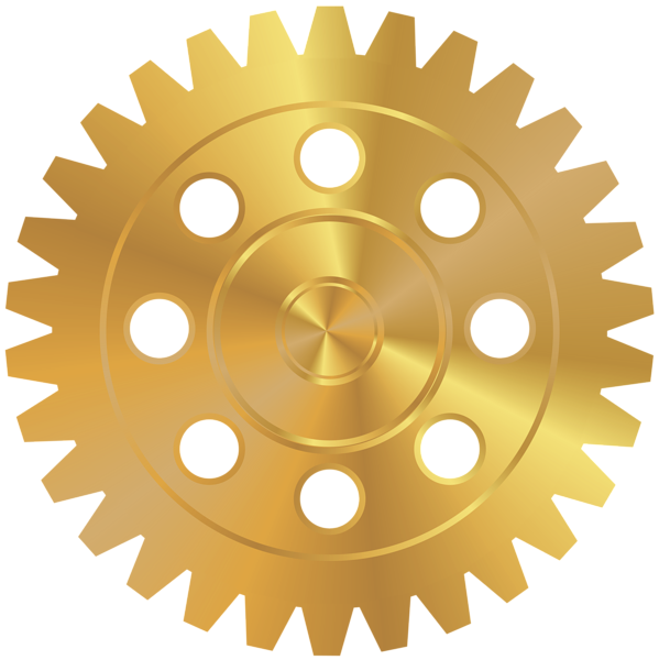 Steampunk gear png. Clip art gallery yopriceville