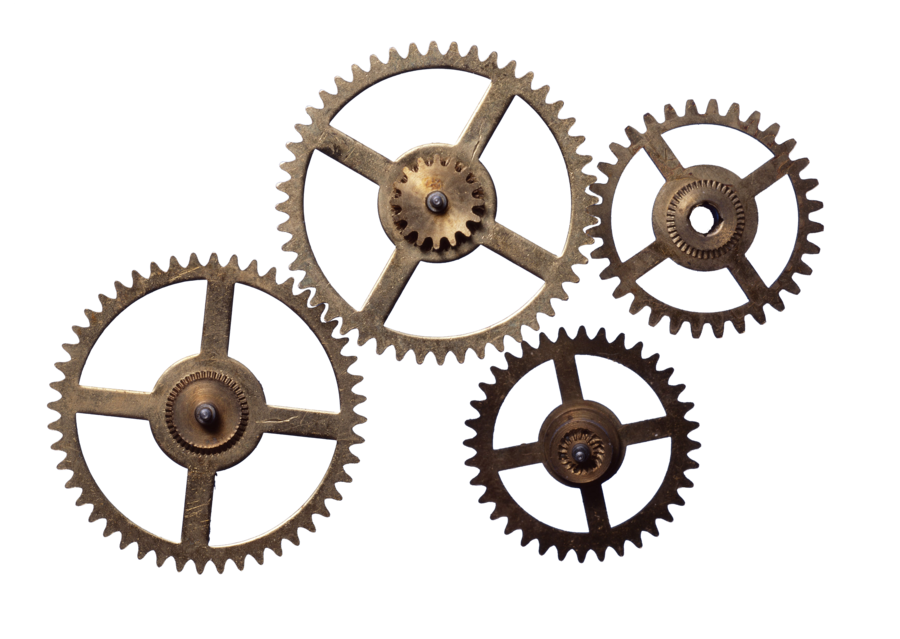 Gear png transparent. Steampunk free download mart
