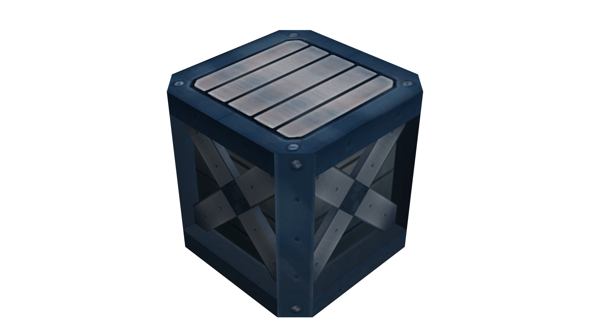 Steel crate png. Metal ratchet clank wiki