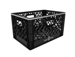 Steel crate png. Qt dairy all