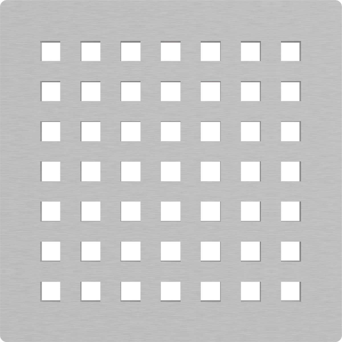 Grid floor png. Stainless steel mpv
