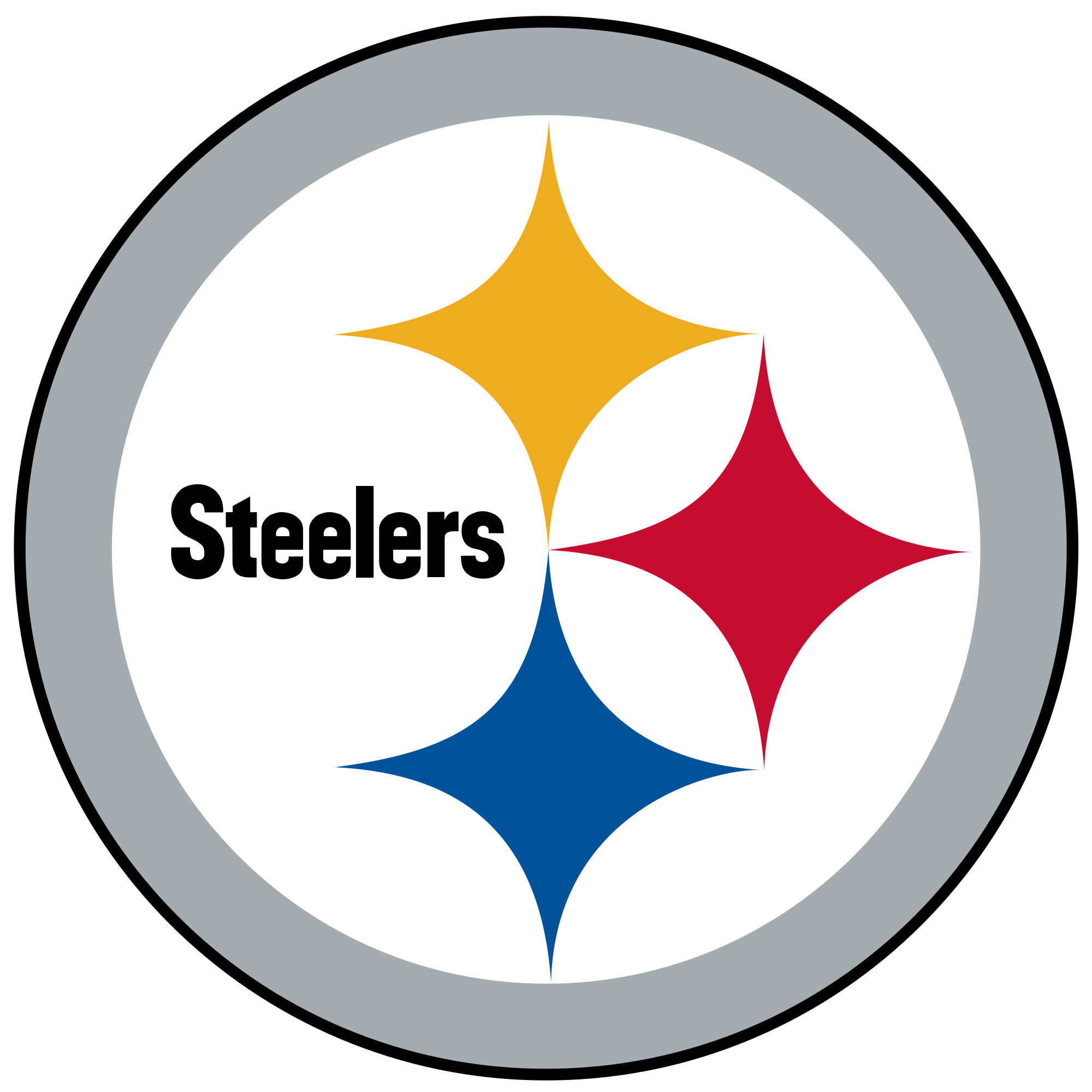 steelers vector high resolution