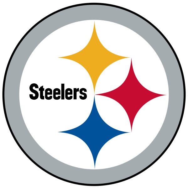 steelers logo png