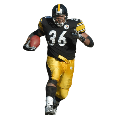 Steelers logo png. Pittsburgh transparent stickpng bettis