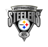 Steelers vector logo. Pittsburgh download logos page