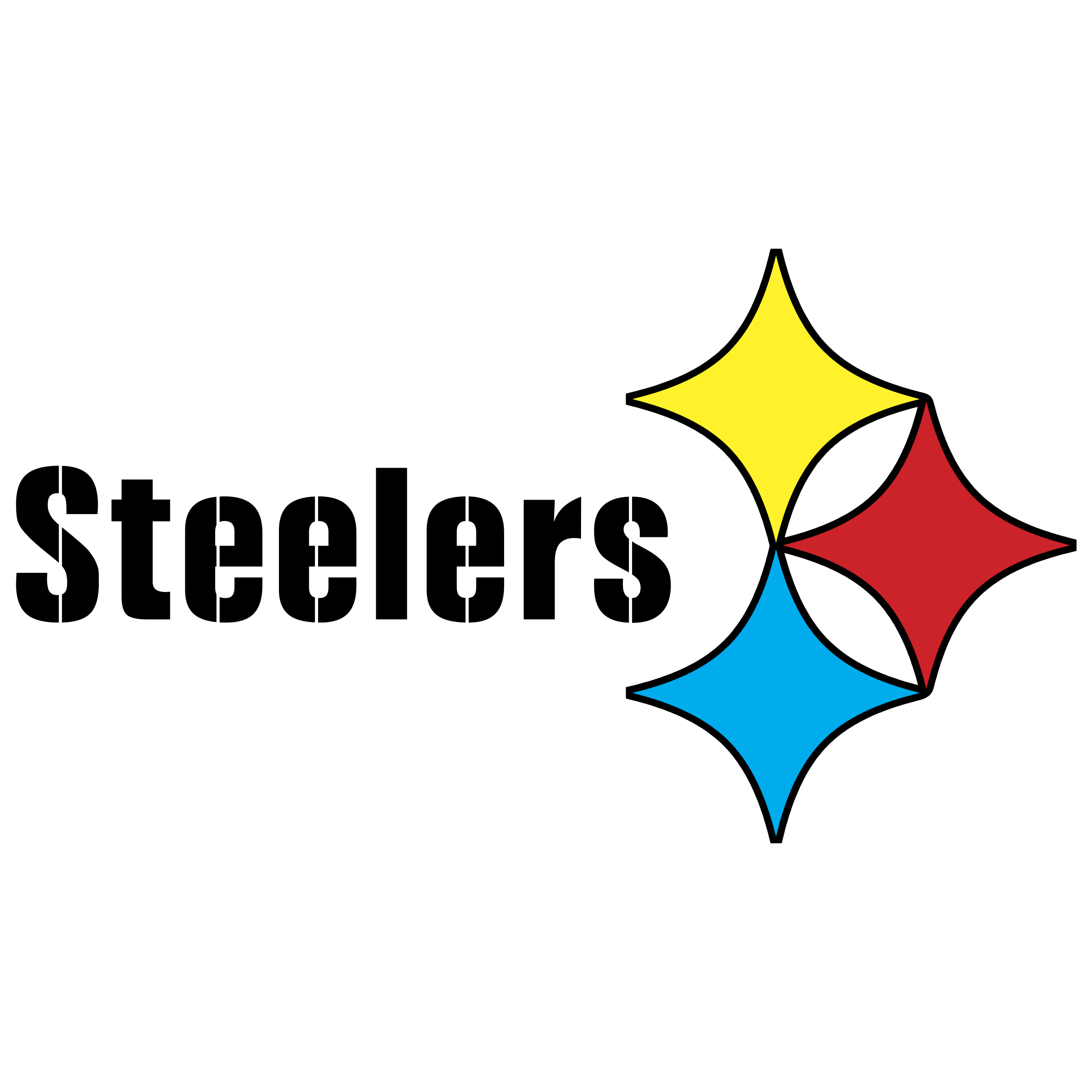 Steelers vector silhouette. Collection of free svg